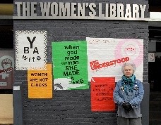 womens-library-exhibition-2010