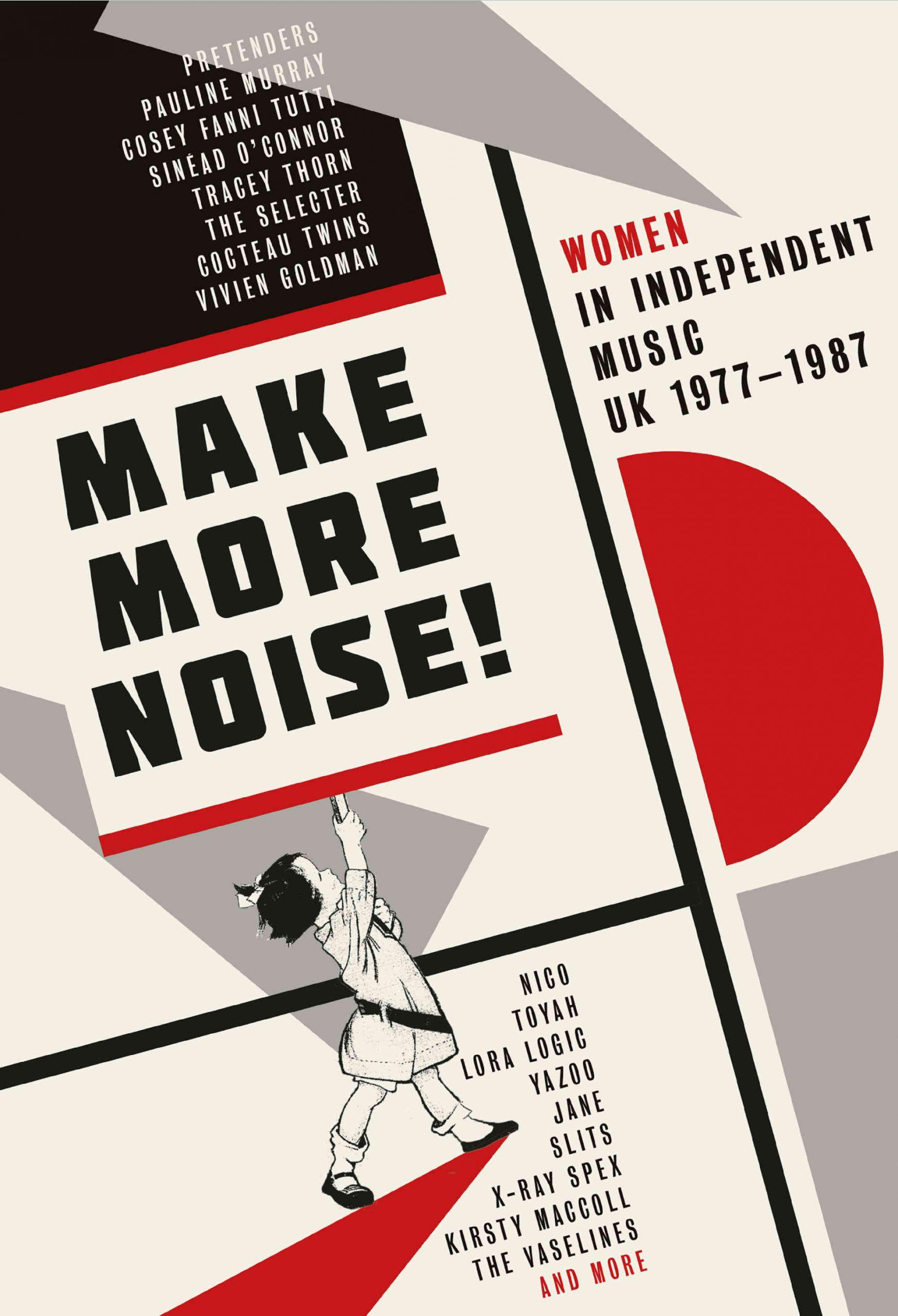 MAKE-MORE-NOISE